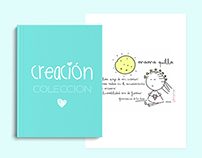 Creation Collection Illustration