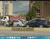 TV 2016-2015 SC. Campaña Morfi. Versión: Choque