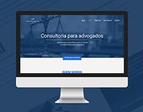 Website - AP Consultoria