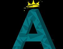 """Logo Design """"A web design"""""""