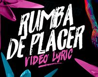 Video Lyric / Rumba de Placer - Beto Aranguren