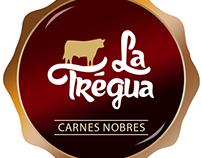 Logo La Trégua Carnes