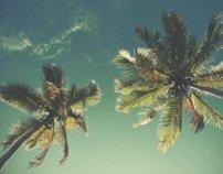 Vintage photos (Beach)
