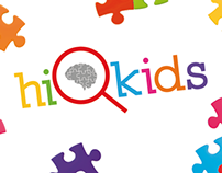 hiQkids (Logo)