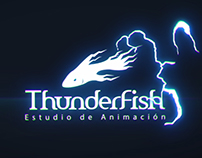 Thunderfish reel 2014