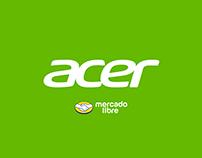 Acer / Mercado Libre