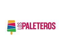 Los Paleteros - Gráfico Animado 2