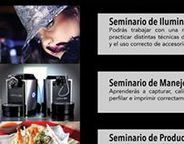 Servicio Revista Creativos