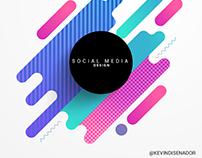 Social media desing's
