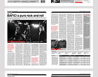 BULLSH!T // Editorial