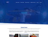 Página Web para la empresa http://itcperu.com.pe