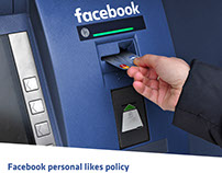 Facebook likes policy