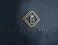 Logotipo criada para Beiby