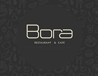 Bora Restaurant, Café & Bar