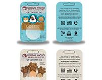 microchip packaging design