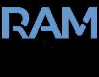 RAM, Design office