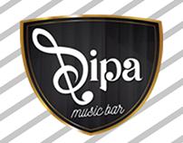 Cervejas Patrocinadoras - Dipa Music Bar