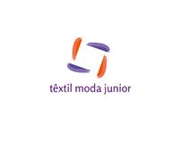 Marca Têxtil Moda Junior