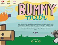 Bummy Milk