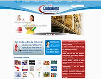 Embalimp (Website)