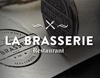 LaBrasserie Restaurant - Cartagena