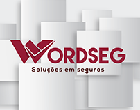 WordSeg - Apresentação de Seguro Educacional