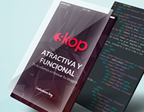 Estudio Skop | Diseño Web