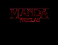 Manda Freelas