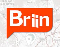 Briin site eventos