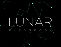 Projeto De Branding Lunar