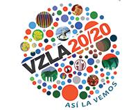 Merici - Gaitas VZLA 20/20 - EVENPRO CINEX