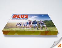 Missão Salesiana de Mato Grosso - Caixa KIT Salesiano