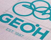 Geoh / Visual Identity