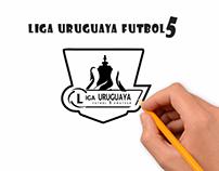 Liga Uruguaya Futbol 5