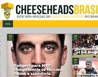 Cheeseheads Brasil