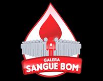 Campanha Natal Solidário - Ong Galera Sangue Bom