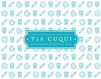 Tia Cuqui - Boutique de Galletitas