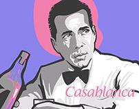 """Casablanca "" Digital"