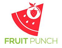 Portafolio BROTHER 10ma G.  Fruitpunch