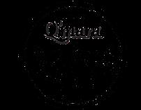 "Logo para empresa de alimentos ""Q'mara"""