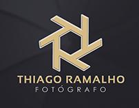 Thiago Ramalho | Rebranding