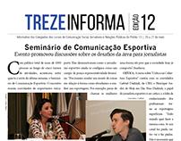 Treze Informa edição #12