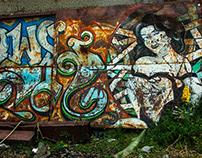 Street Art / Cholula