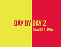 DAY BY DAY 2