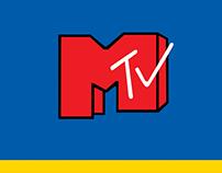 MTV BTL