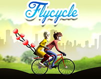 Flycycle Game