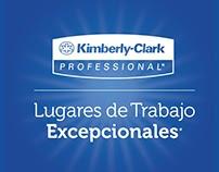 Alimenta el cuidado - Kimberly-Clark Professional