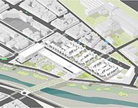 Arquitectura Urbana - Tesis UNC - 2017
