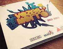 Vozes do Morro 2012
