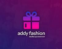 Logo - Addy Fashion